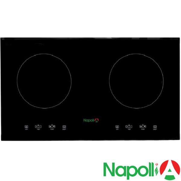bếp từ Napoli