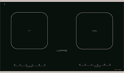 Bếp điện từ Latino LT-GH02 PLUS