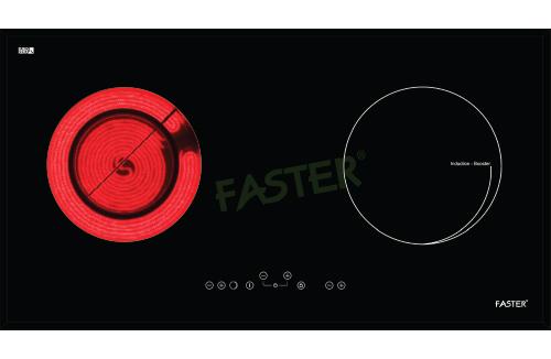 Bếp điện từ Faster FS MIX266