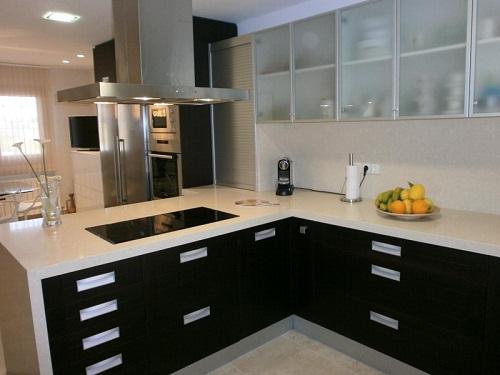 Bếp điện từ Giovani G-271SD