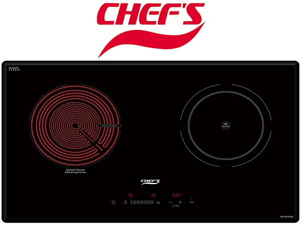 Bếp điện từ chefs EH-MIX366