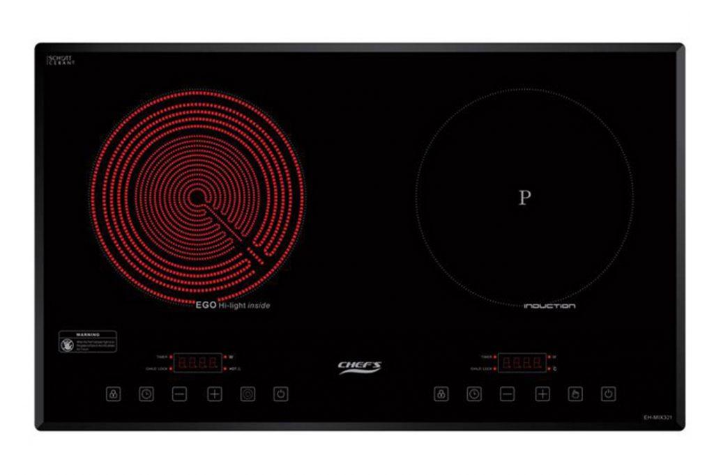Bếp điện từ Chefs EH-MIX321-Thông tin chi tiết sản phẩm