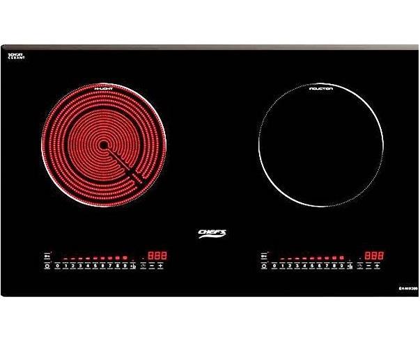 Bếp điện từ Chefs EH-MIX386 với niều công năng hữu hiệu nhất