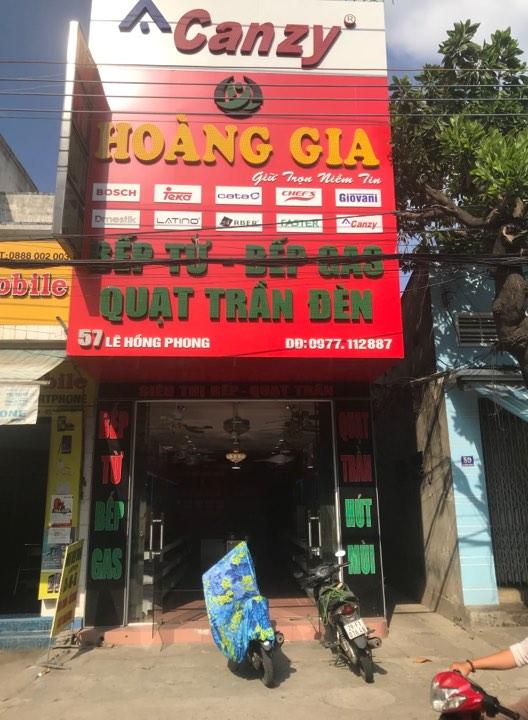bếp từ Nha Trang