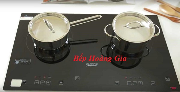 bếp từ chefs eh-dih2000a