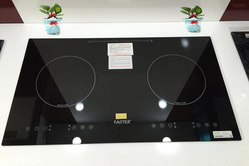 bếp từ công nghệ Đức