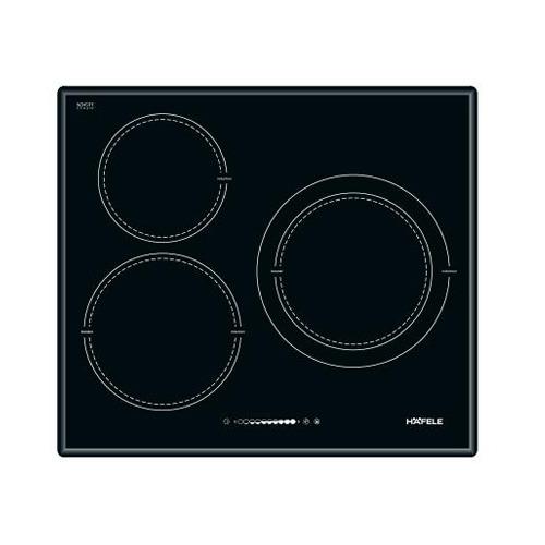 Bếp từ Hafele HC-I603B Bếp từ ba vuông xuất xứ Tây Ban Nha