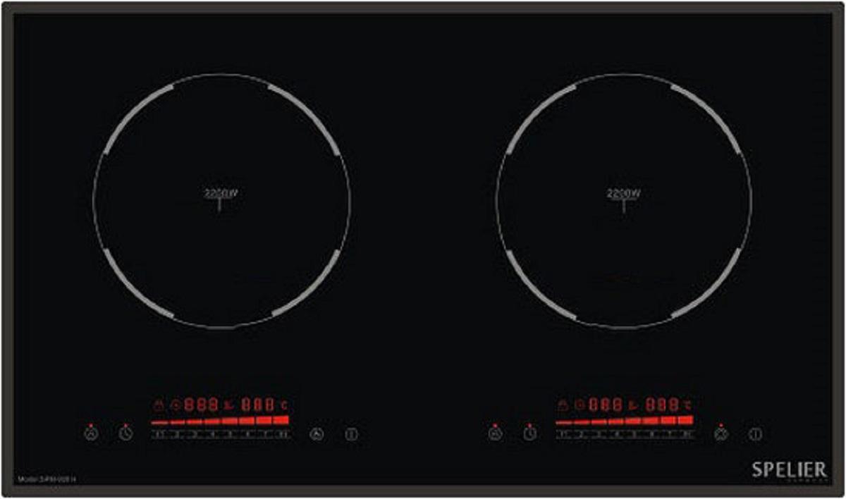 Bếp từ Spelier SPM-928I