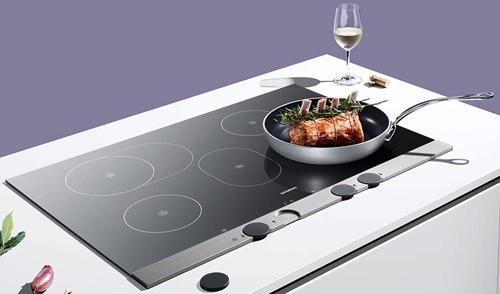 Bếp từ- hiện đại, an toàn