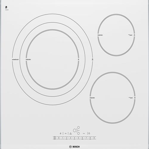 Giới thiệu sản phẩm Bếp từ Bosch PID672F27E