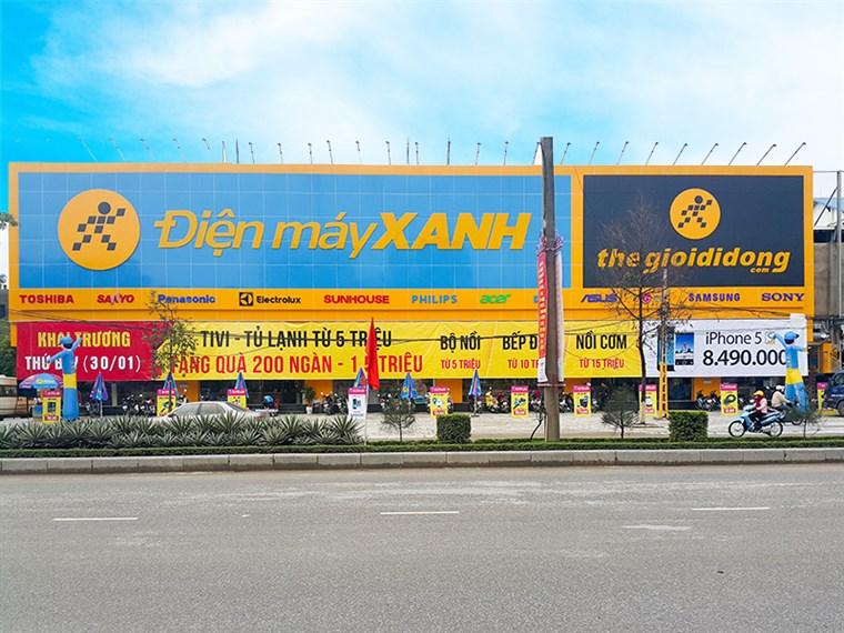 Địa chỉ mua lò vi sóng uy tín nhất tại Hà Nội
