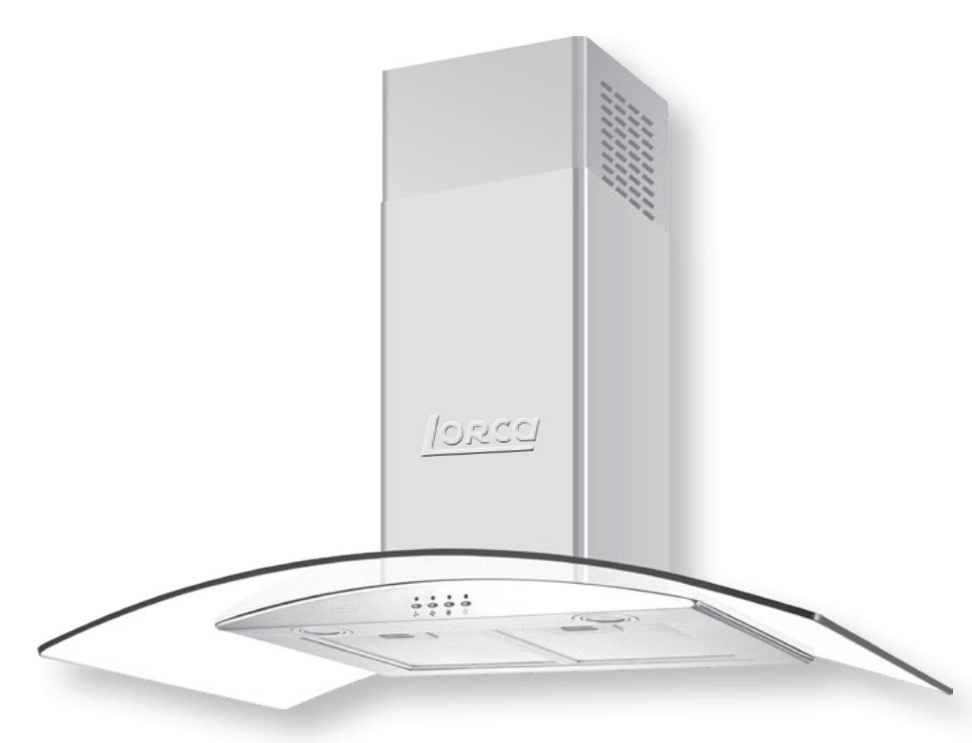 Máy hút mùi Lorca TA 2006B-chất lượng và uy tín