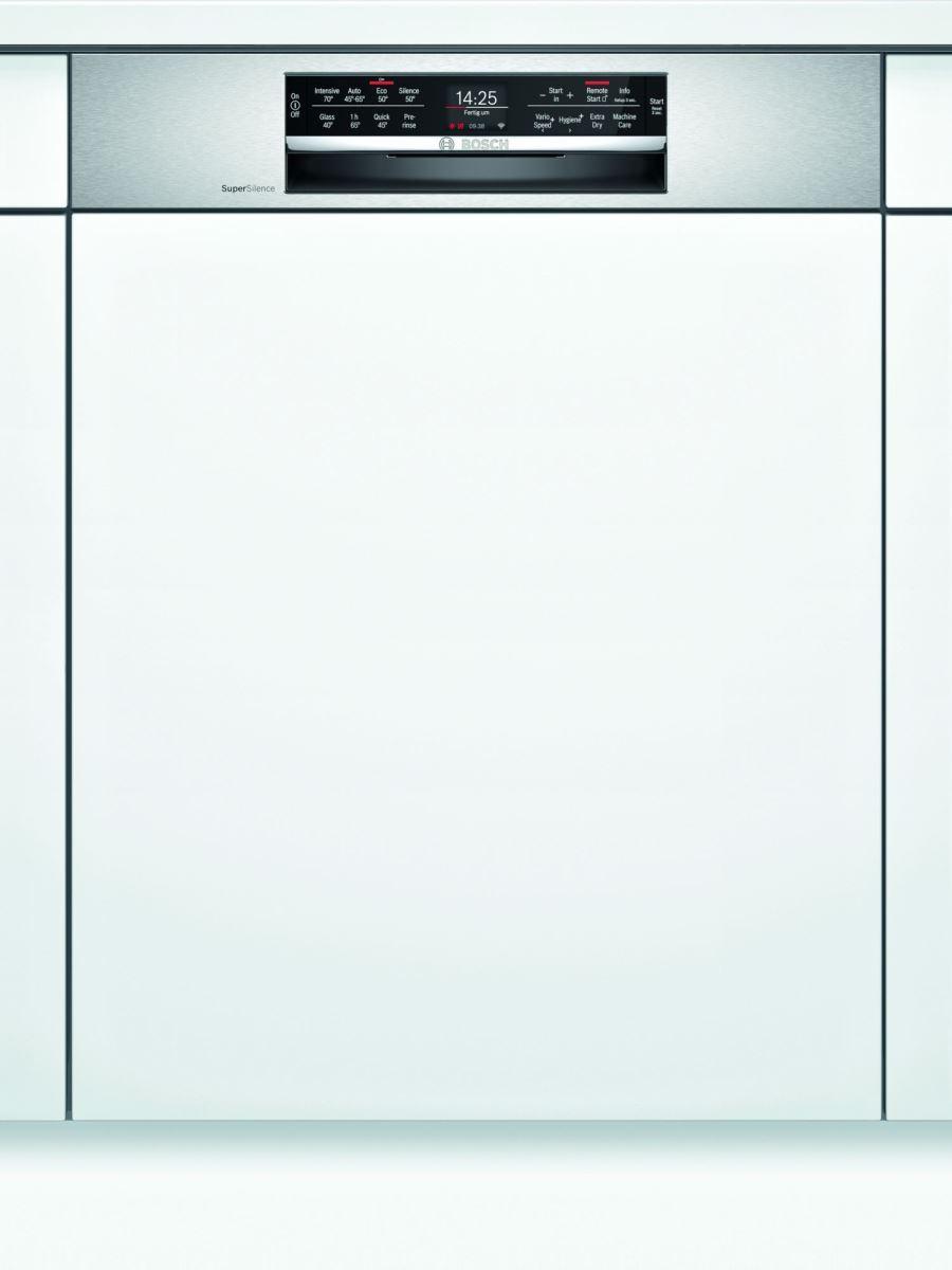 Máy rửa bát Bosch SMI68NS06G