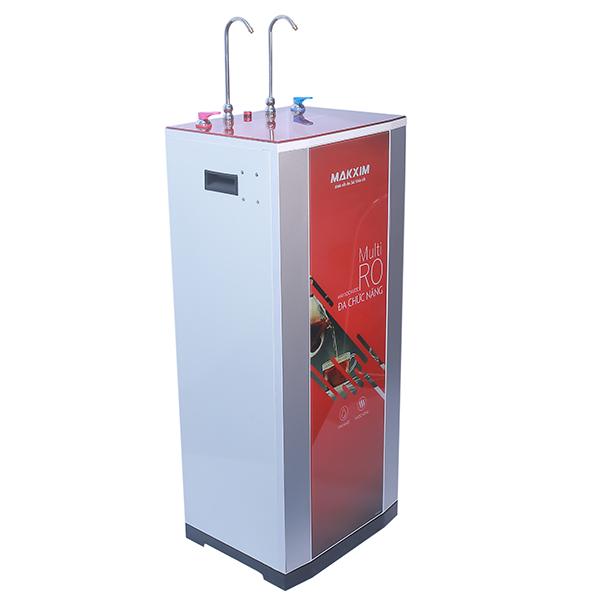 Máy lọc nước Makxim Multi RO 9007-NL chính hãng   Bếp Hoàng Gia