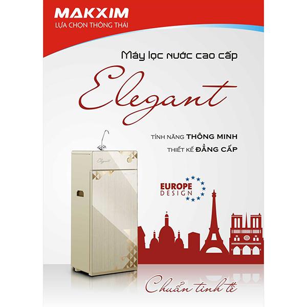 Máy lọc nước MK – Elegant chính hãng | Bếp Hoàng Gia