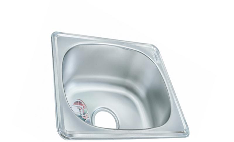 Chậu rửa bát Sơn Hà SH 1H 447