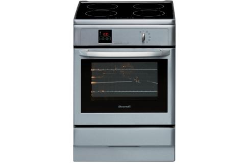 Bếp tủ Brandt KIP710X mẫu Bếp từ nhập khẩu Pháp liền lò