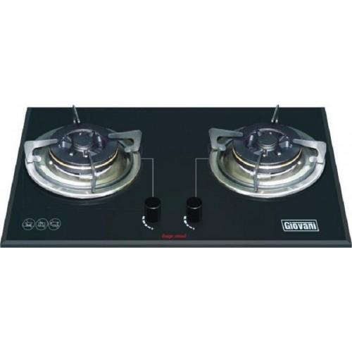 Bếp ga âm Giovani G-268A giá tốt nhất tại Bếp hoàng gia