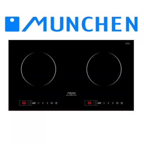Bếp từ Munchen MT5 chính hãng giá ưu đãi tại bếp Hoàng Gia