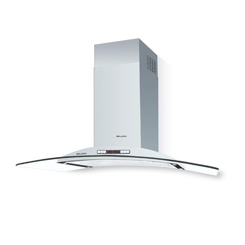 Máy hút mùi Malloca MC 9085 LCD 900-nấu ăn dễ dàng hơn
