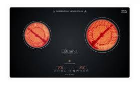 Bếp điện Binova BI-2266-C giảm giá khuyến mại lớn