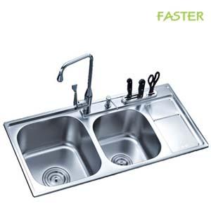 Chậu rửa bát Faster FS - 9546