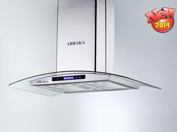 Máy hút mùi Abbaka AB-9005I 90-chất lượng và uy tín