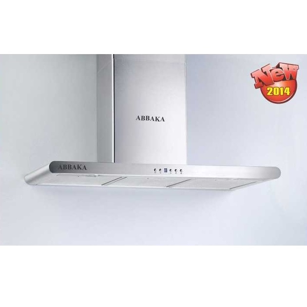 Máy hút mùi Abbaka AB-90PS-vào Bếp dễ dàng hơn mỗi ngày