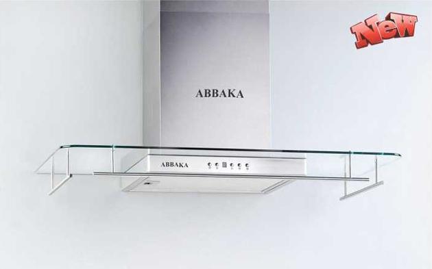 Máy hút mùi Abbaka AB-90 PN-siêu thị Bếp Hoàng Gia
