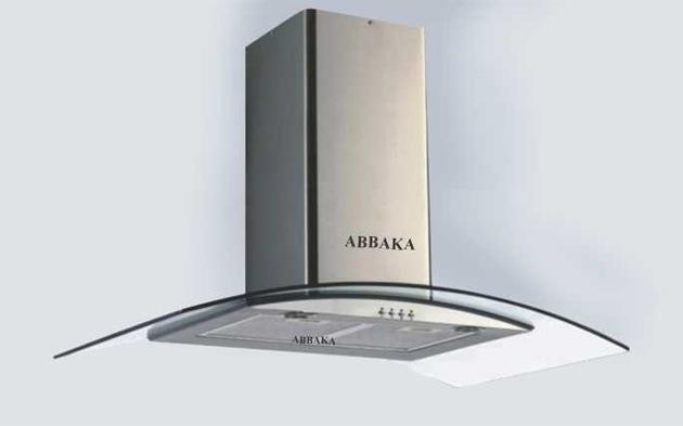 Máy hút mùi Abbaka AB-LUXYRY 90-chính hãng và giá rẻ