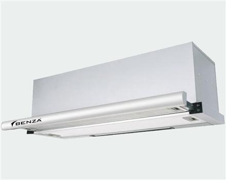 Máy hút mùi Benza BZ-560S-chất lượng và chính hãng