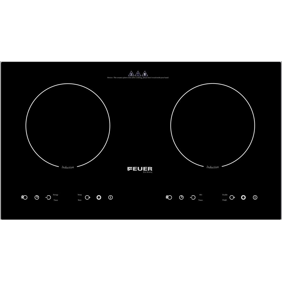 Bếp từ đôi FE – 20P8  giá cực rẻ