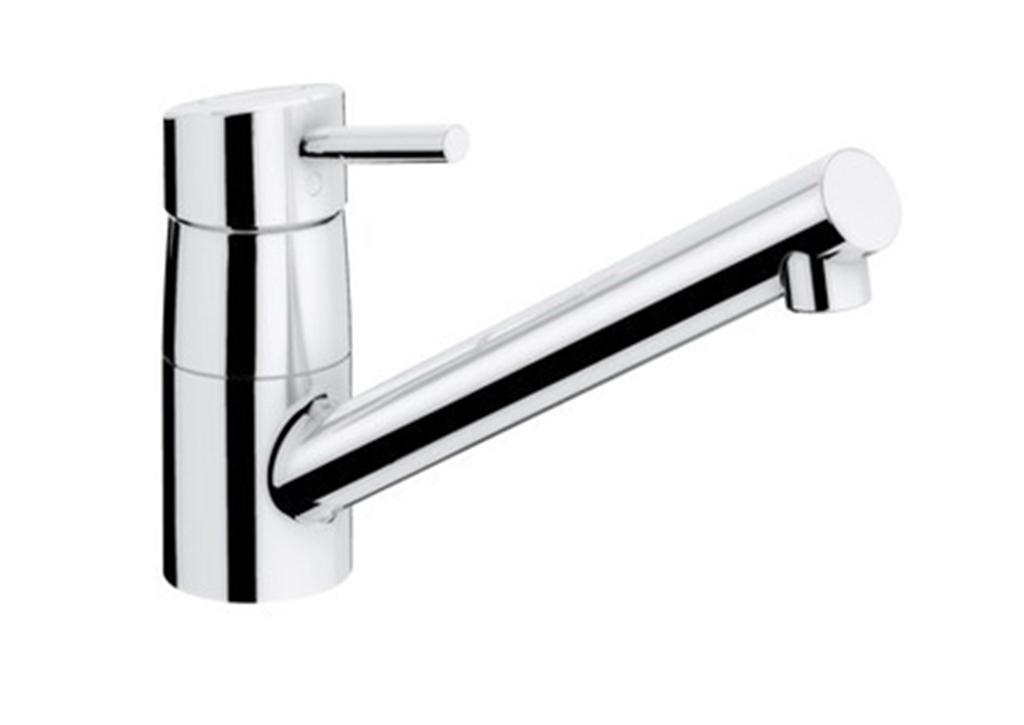Vòi Rửa Bát Blanco Grohe Concetto 1