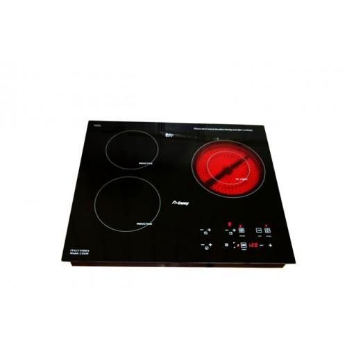 Bếp điện từ Canzy CZ 630 sử dụng an toàn