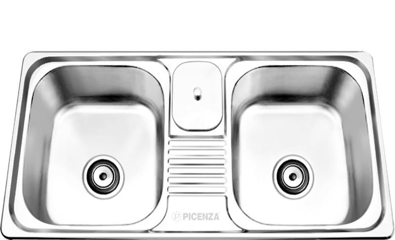 Chậu rửa bát Picenza TB5