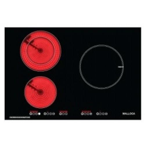 Bếp điện từ Malloca DZC - 5803 công nghệ châu âu chất lượng vượt trội
