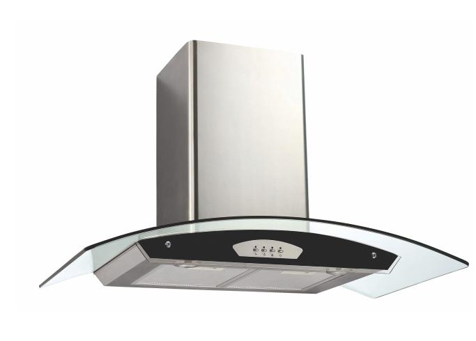 Máy hút mùi Faro FR1-570TG-nấu ăn dễ dàng hơn