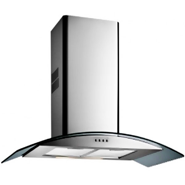 Máy hút mùi Canzy CZ 70D2-phòng Bếp thoải mái hơn
