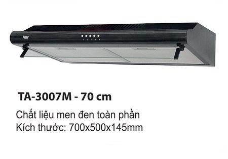 Máy hút mùi Lorca TA 3007M-chất lượng và uy tín