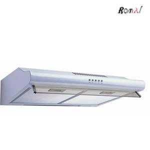 Máy hút mùi Romal RH-722Inox-chất lượng và chính hãng