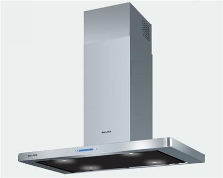 Máy hút mùi Malloca K9992-vào Bếp đơn giản hơn