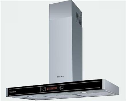 Máy hút mùi Malloca K 7992 FM-nấu ăn dễ dàng hơn