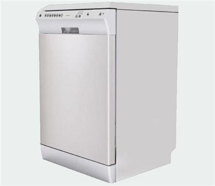Máy Rửa Bát Malloca WQP12-J7215-chất lượng và chính hãng