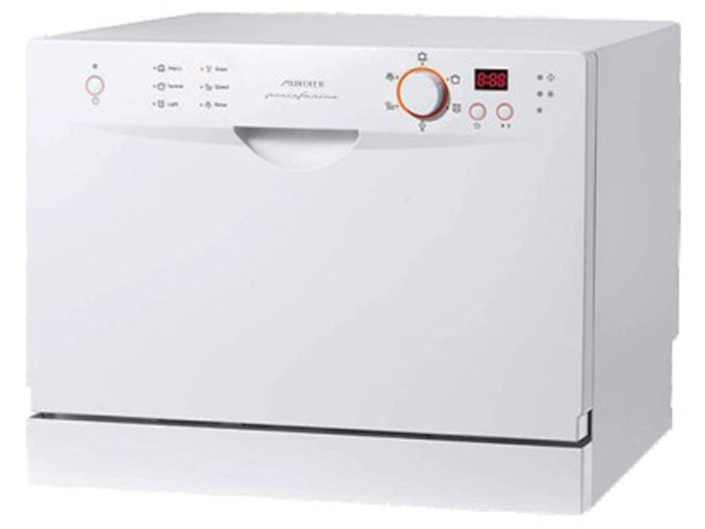 Máy rửa bát Munchen C6-uy tín và chất lượng