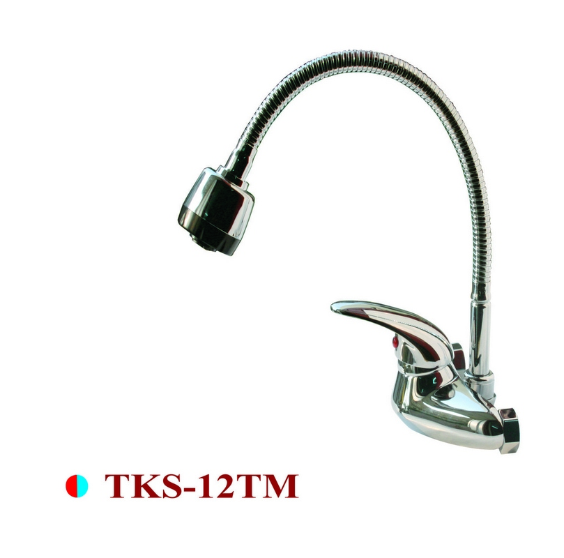 Vòi Rửa Bát TKS-12TM