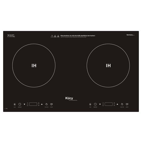 Bếp từ Kucy KI-2068 Bếp từ nhập khẩu chính hãng, giá cực tốt