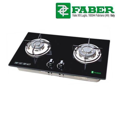 Bếp Gas Âm Faber FB 202GST nhập khẩu giá rẻ nhất