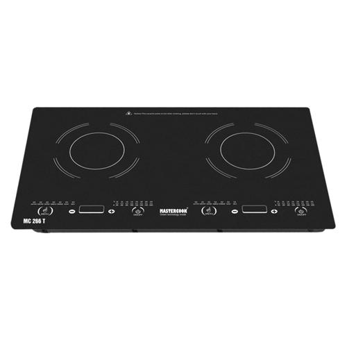Bếp từ Mastercook MC-266T chiếc Bếp từ nhập khẩu công nghệ Ý