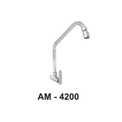 Vòi bếp LẠNH TƯỜNG 4200Vòi bếp LẠNH TƯỜNG 4200