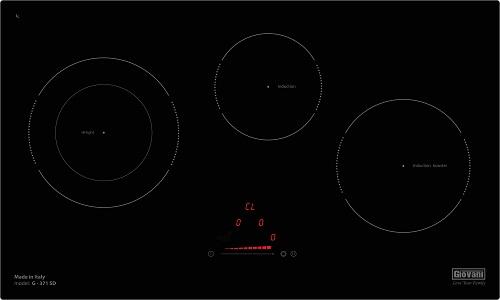 Bếp điện từ Giovani G-371SD nhập khẩu mang đẳng cấp của Châu Âu